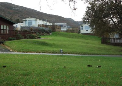 Knockalla Caravan Park