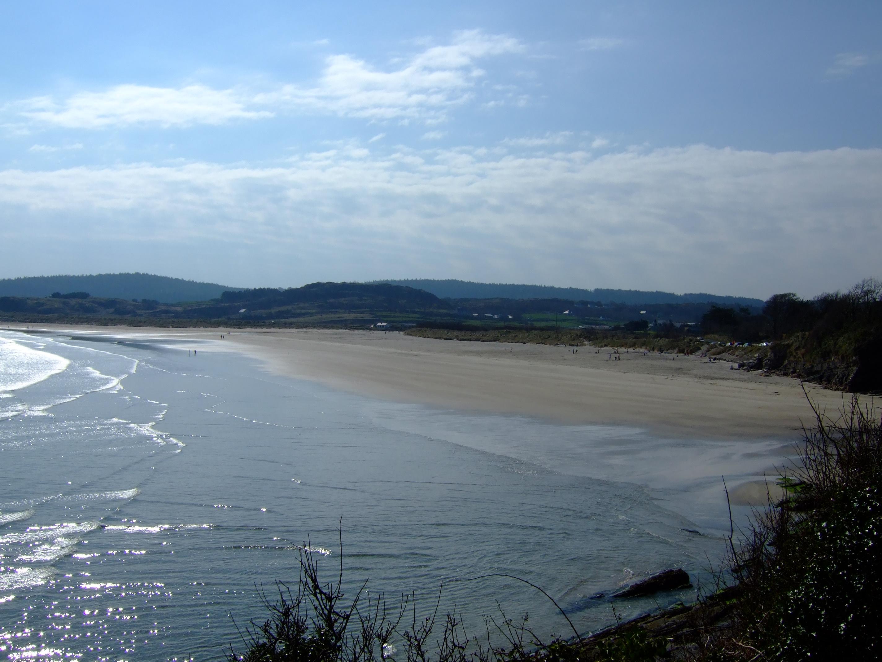 Marblehill beach