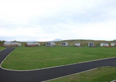 Coastguard Caravan Park