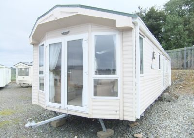 2010 Willerby Winchester 38×12 2 Bedroom Full Winter Spec