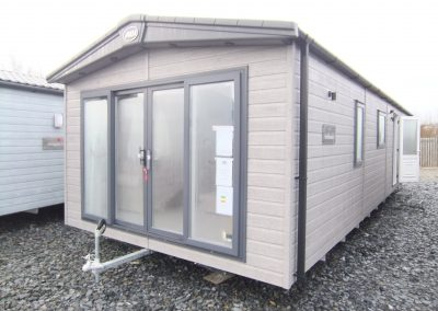 2021 ABI Ambleside 40×13 2 Bedroom Residential Spec