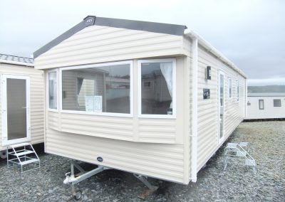 2019 ABI Trieste 36×12 2 Bedroom Full Winter Spec