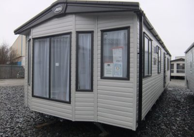 2021 ABI Roecliffe 41×12 3 Bedroom Full Winter Spec