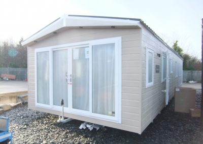 2021 ABI Beaumont 42×14 2 Bedroom Residential Spec