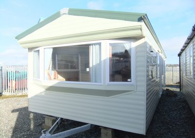2007 Willerby Vacation 35×12 3 Bedroom Electric Winter Pack