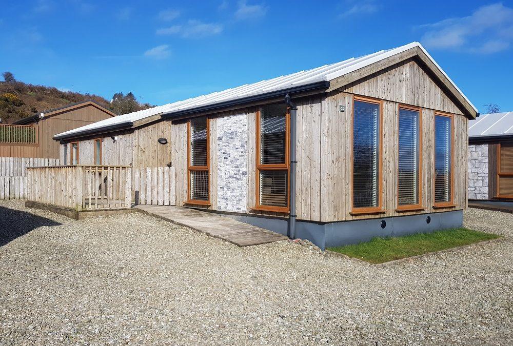 Greencastle Cove, Log Cabin No43