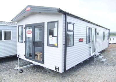 2021 Carnaby Silverdale 36×12 2 Bedroom Full Winter Spec